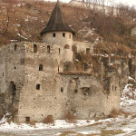Gorge fortifications