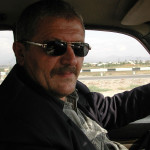 The magnificent Cairo, superb taxi driver for the day in Garni and Geghard, Armenia