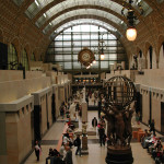 From station to superb museum - D'Orsay