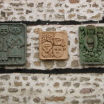 Tiles of rural life