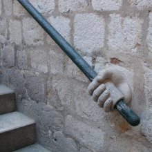 Can I lend you a hand?