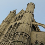 flying buttress anyone?