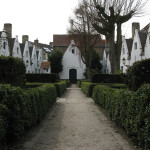 Almshouses still in use today