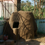 On site bread oven