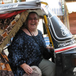 The world of the Tuk-Tuk will never be the same