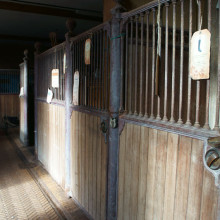 Stables at Tyntesfield
