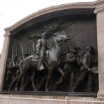 Shaw/54th Regiment memorial, one of the nations most important