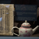 Tea and the tax that started it all